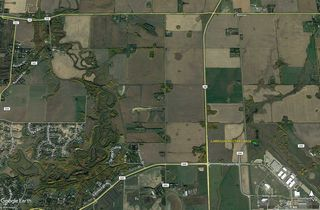 Photo 1: RR245 HIGHWAY 28: Rural Sturgeon County Rural Land/Vacant Lot for sale : MLS®# E4182828