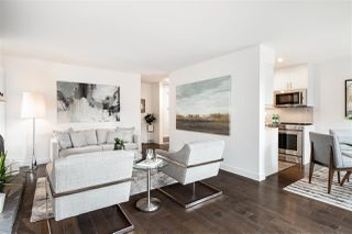 "Photo 3: 201 1157 NELSON Street in Vancouver: West End VW Condo for sale in ""Hampstead House"" (Vancouver West)  : MLS®# R2432845"