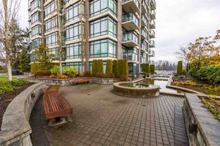 "Photo 2: 1507 2789 SHAUGHNESSY Street in Port Coquitlam: Central Pt Coquitlam Condo for sale in ""THE SHAUGHNESSY"" : MLS®# R2434589"