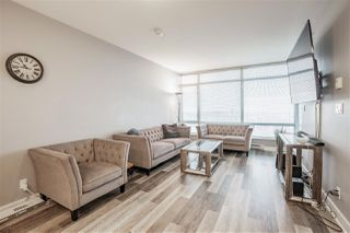 "Photo 5: 1507 2789 SHAUGHNESSY Street in Port Coquitlam: Central Pt Coquitlam Condo for sale in ""THE SHAUGHNESSY"" : MLS®# R2434589"