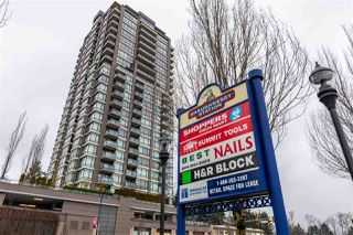 "Photo 19: 1507 2789 SHAUGHNESSY Street in Port Coquitlam: Central Pt Coquitlam Condo for sale in ""THE SHAUGHNESSY"" : MLS®# R2434589"