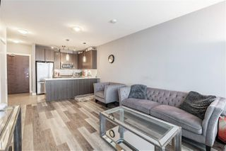 "Photo 3: 1507 2789 SHAUGHNESSY Street in Port Coquitlam: Central Pt Coquitlam Condo for sale in ""THE SHAUGHNESSY"" : MLS®# R2434589"