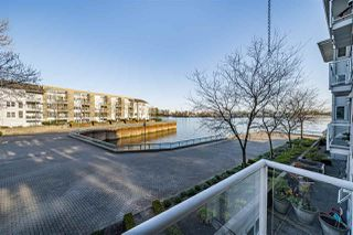 Photo 4: 211 1990 S KENT Avenue in Vancouver: South Marine Condo for sale (Vancouver East)  : MLS®# R2450762