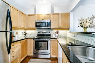 Photo 7: 211 1990 S KENT Avenue in Vancouver: South Marine Condo for sale (Vancouver East)  : MLS®# R2450762