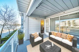 Photo 2: 211 1990 S KENT Avenue in Vancouver: South Marine Condo for sale (Vancouver East)  : MLS®# R2450762