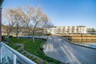 Photo 3: 211 1990 S KENT Avenue in Vancouver: South Marine Condo for sale (Vancouver East)  : MLS®# R2450762