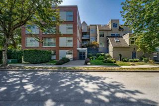 Photo 14: 211 1990 S KENT Avenue in Vancouver: South Marine Condo for sale (Vancouver East)  : MLS®# R2450762