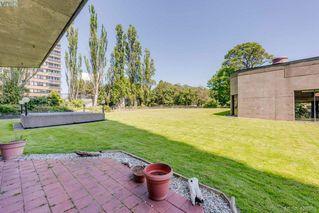 Photo 25: 104 620 Toronto Street in VICTORIA: Vi James Bay Condo Apartment for sale (Victoria)  : MLS®# 426363