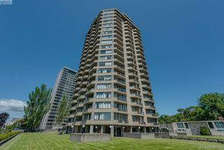 Photo 1: 104 620 Toronto Street in VICTORIA: Vi James Bay Condo Apartment for sale (Victoria)  : MLS®# 426363