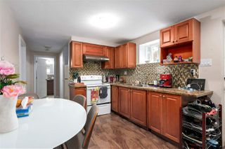 Photo 20: 2147 RINDALL Avenue in Port Coquitlam: Central Pt Coquitlam House for sale : MLS®# R2468499