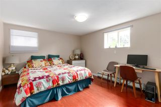 Photo 18: 2147 RINDALL Avenue in Port Coquitlam: Central Pt Coquitlam House for sale : MLS®# R2468499