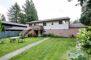 Photo 2: 2147 RINDALL Avenue in Port Coquitlam: Central Pt Coquitlam House for sale : MLS®# R2468499