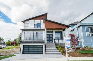 Main Photo: 15513 78 Avenue in Surrey: Fleetwood Tynehead House for sale : MLS®# R2469558