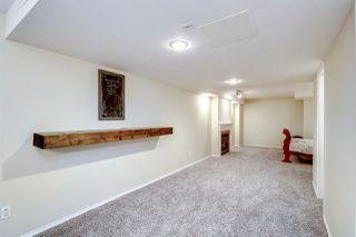 Photo 32: 9744 91 Street in Edmonton: Zone 18 Townhouse for sale : MLS®# E4205445