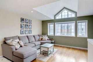 Photo 15: 9744 91 Street in Edmonton: Zone 18 Townhouse for sale : MLS®# E4205445