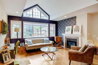 Photo 4: 9744 91 Street in Edmonton: Zone 18 Townhouse for sale : MLS®# E4205445