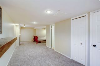 Photo 34: 9744 91 Street in Edmonton: Zone 18 Townhouse for sale : MLS®# E4205445