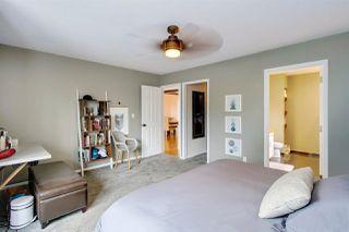 Photo 24: 9744 91 Street in Edmonton: Zone 18 Townhouse for sale : MLS®# E4205445