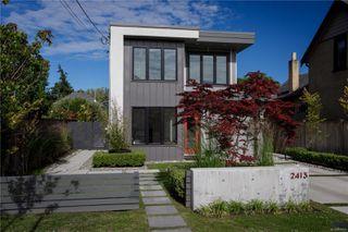 Photo 34: 2413 Mowat St in : OB Henderson Single Family Detached for sale (Oak Bay)  : MLS®# 850632