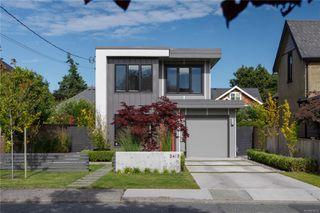 Photo 39: 2413 Mowat St in : OB Henderson Single Family Detached for sale (Oak Bay)  : MLS®# 850632
