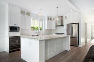 Photo 4: 2413 Mowat St in : OB Henderson Single Family Detached for sale (Oak Bay)  : MLS®# 850632
