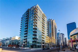 Photo 22: 306 128 2 Street SW in Calgary: Chinatown Apartment for sale : MLS®# A1017091