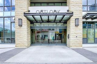 Photo 1: 306 128 2 Street SW in Calgary: Chinatown Apartment for sale : MLS®# A1017091