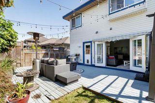 """Photo 37: 2130 DRAWBRIDGE Close in Port Coquitlam: Citadel PQ House for sale in """"CITADEL"""" : MLS®# R2482636"""