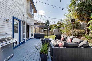 """Photo 39: 2130 DRAWBRIDGE Close in Port Coquitlam: Citadel PQ House for sale in """"CITADEL"""" : MLS®# R2482636"""