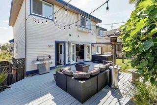 """Photo 38: 2130 DRAWBRIDGE Close in Port Coquitlam: Citadel PQ House for sale in """"CITADEL"""" : MLS®# R2482636"""