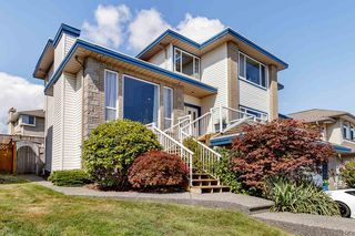 """Photo 3: 2130 DRAWBRIDGE Close in Port Coquitlam: Citadel PQ House for sale in """"CITADEL"""" : MLS®# R2482636"""