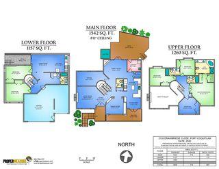 """Photo 40: 2130 DRAWBRIDGE Close in Port Coquitlam: Citadel PQ House for sale in """"CITADEL"""" : MLS®# R2482636"""