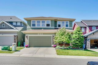 Main Photo: 421 EVERGREEN Circle SW in Calgary: Evergreen Detached for sale : MLS®# A1022781