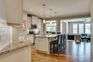 Photo 5: 421 EVERGREEN Circle SW in Calgary: Evergreen Detached for sale : MLS®# A1022781