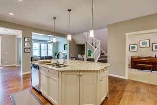 Photo 9: 421 EVERGREEN Circle SW in Calgary: Evergreen Detached for sale : MLS®# A1022781