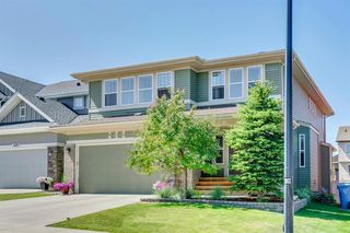 Photo 2: 421 EVERGREEN Circle SW in Calgary: Evergreen Detached for sale : MLS®# A1022781