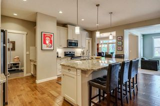 Photo 8: 421 EVERGREEN Circle SW in Calgary: Evergreen Detached for sale : MLS®# A1022781