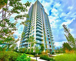 Photo 1: 905 7303 NOBLE Lane in Burnaby: Edmonds BE Condo for sale (Burnaby East)  : MLS®# R2487763