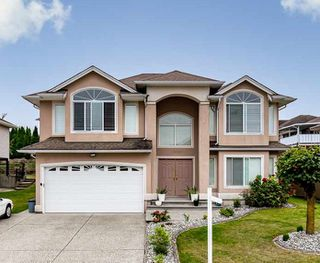 Photo 1: 31268 WAGNER Avenue in Abbotsford: Abbotsford West House for sale : MLS®# R2493733