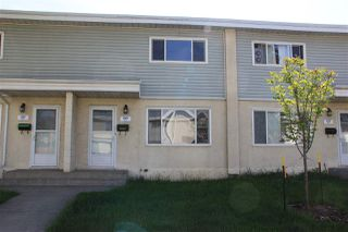 Photo 1: 13315 90 Street in Edmonton: Zone 02 Townhouse for sale : MLS®# E4214448