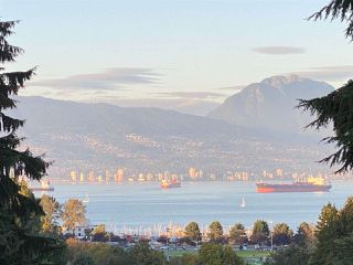Main Photo: 4346 LOCARNO Crescent in Vancouver: Point Grey House for sale (Vancouver West)  : MLS®# R2506058