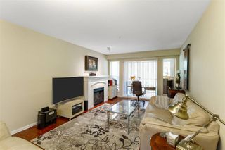 Photo 3: 209 3050 DAYANEE SPRINGS Boulevard in Coquitlam: Westwood Plateau Condo for sale : MLS®# R2509975