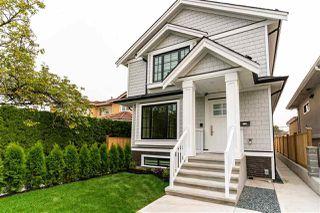 Main Photo: 2056 E 49TH Avenue in Vancouver: Killarney VE 1/2 Duplex for sale (Vancouver East)  : MLS®# R2515503