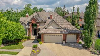 Photo 48: 1086 WANYANDI Way in Edmonton: Zone 22 House for sale : MLS®# E4222026