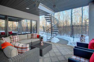 Photo 39: 1086 WANYANDI Way in Edmonton: Zone 22 House for sale : MLS®# E4222026