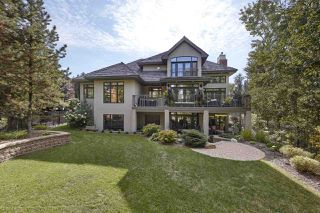 Photo 42: 1086 WANYANDI Way in Edmonton: Zone 22 House for sale : MLS®# E4222026