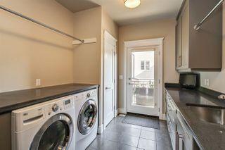 Photo 20: 1086 WANYANDI Way in Edmonton: Zone 22 House for sale : MLS®# E4222026