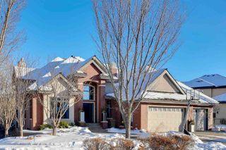 Photo 3: 1086 WANYANDI Way in Edmonton: Zone 22 House for sale : MLS®# E4222026
