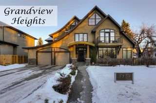Photo 1: 6503 GRAND VIEW Drive in Edmonton: Zone 15 House for sale : MLS®# E4222597
