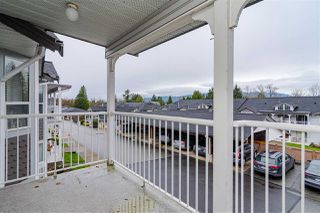 "Photo 15: 37 12296 224 Street in Maple Ridge: East Central Townhouse for sale in ""THE COLONIAL"" : MLS®# R2524241"